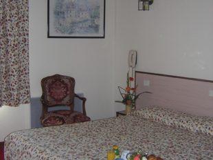Hôtel Le Blason à AMBOISE - 5  © hôtel le blason