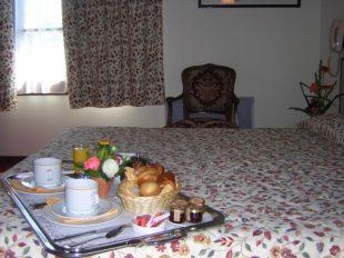 Hôtel Le Blason à AMBOISE - 6  © hôtel le blason