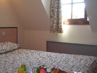 Hôtel Le Blason à AMBOISE - 7  © hôtel le blason