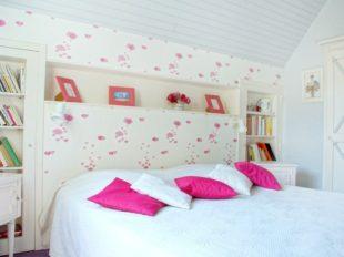 La maison de Framboise à CIVRAY-DE-TOURAINE - 2  ©