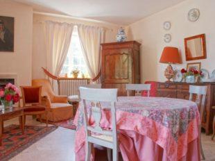 La maison de Framboise à CIVRAY-DE-TOURAINE - 3  ©