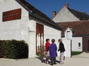 Maison du Souvenir – Memory House à MAILLÉ - 2  ©