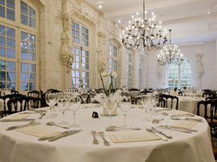 Restaurant l'Orangerie à CHENONCEAUX - 2  © Marc Jauneaud
