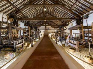 Maurice Dufresne Museum à AZAY-LE-RIDEAU - 17  © Droits réservés