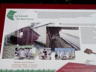 La Chapelle-sur-Loire Interpretation trail à LA CHAPELLE-SUR-LOIRE - 7  ©  Christelle GUENIN