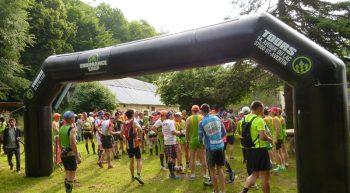 Trail des grands 20 de Bourgueil