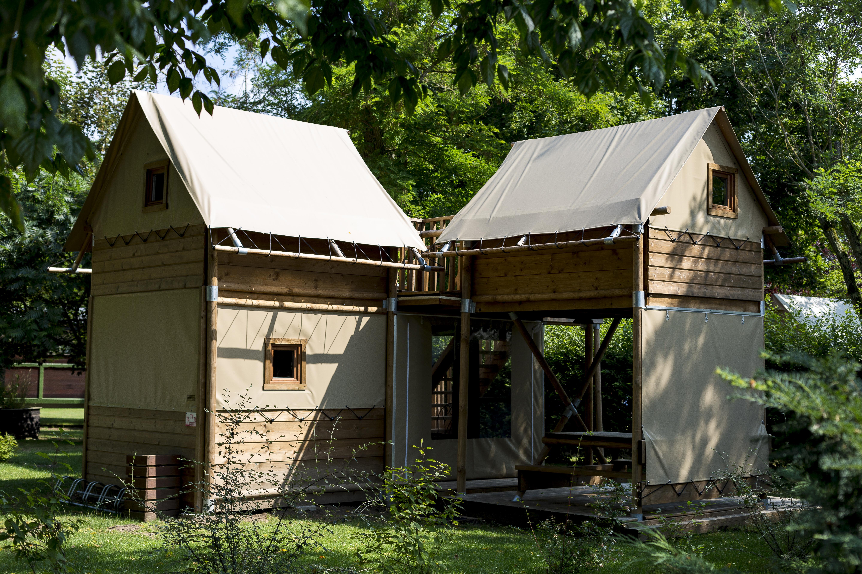 Camping Touristique de Gien à POILLY-LEZ-GIEN - 9  ©