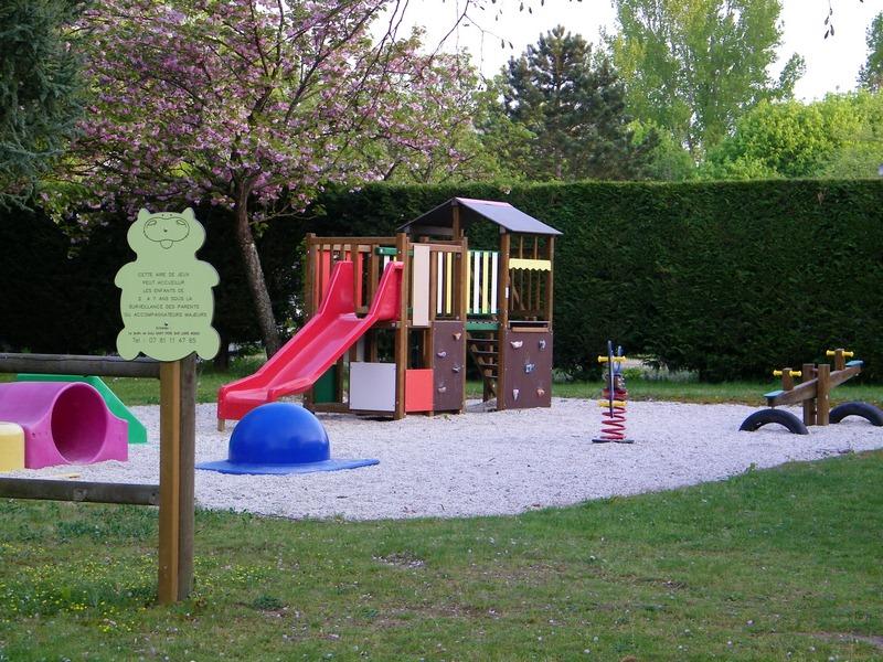 Le Jardin de Sully à SAINT-PERE-SUR-LOIRE - 2  ©