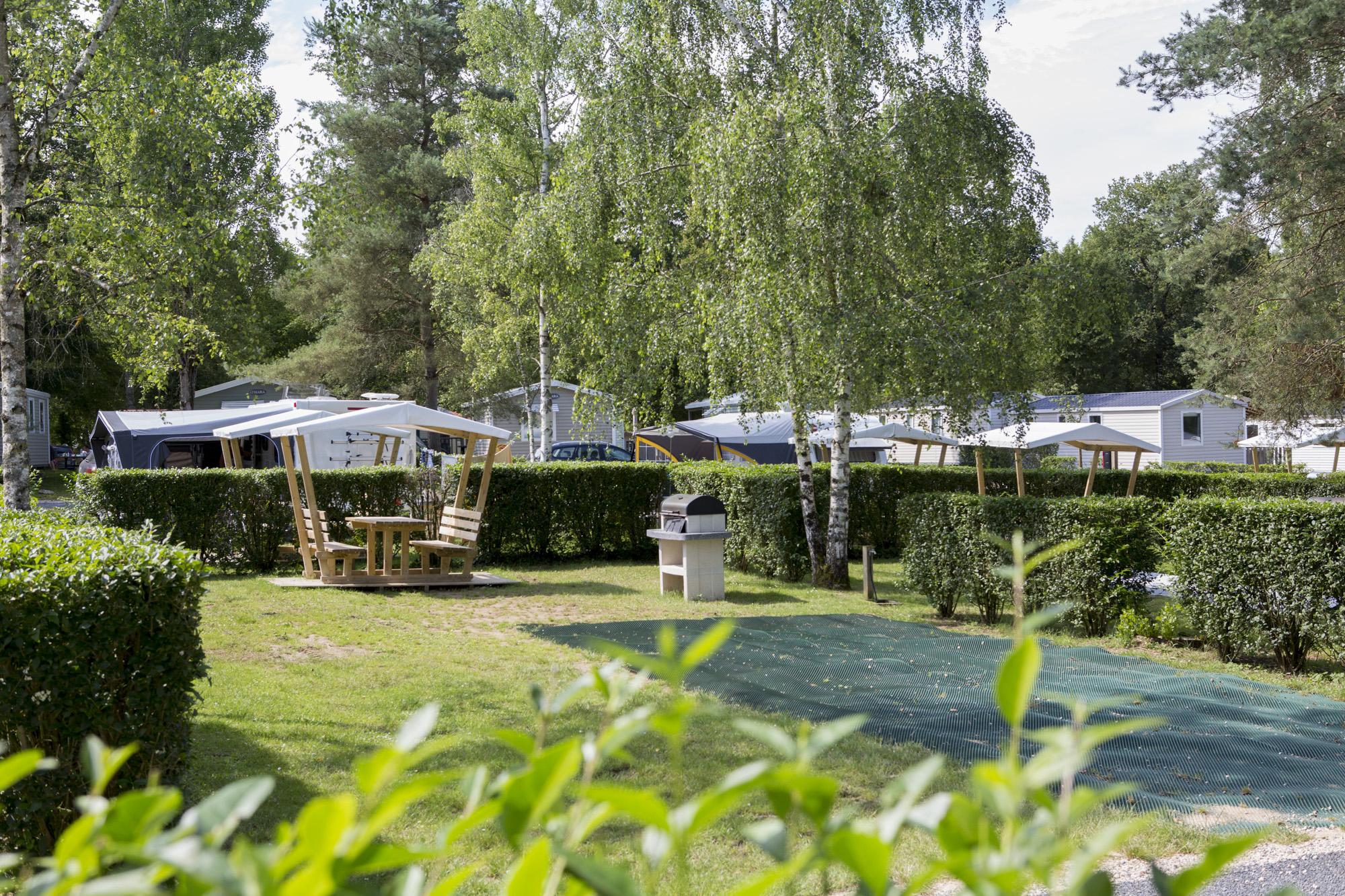 Yelloh! Village – Parc du Val de Loire à MESLAND - 7  ©