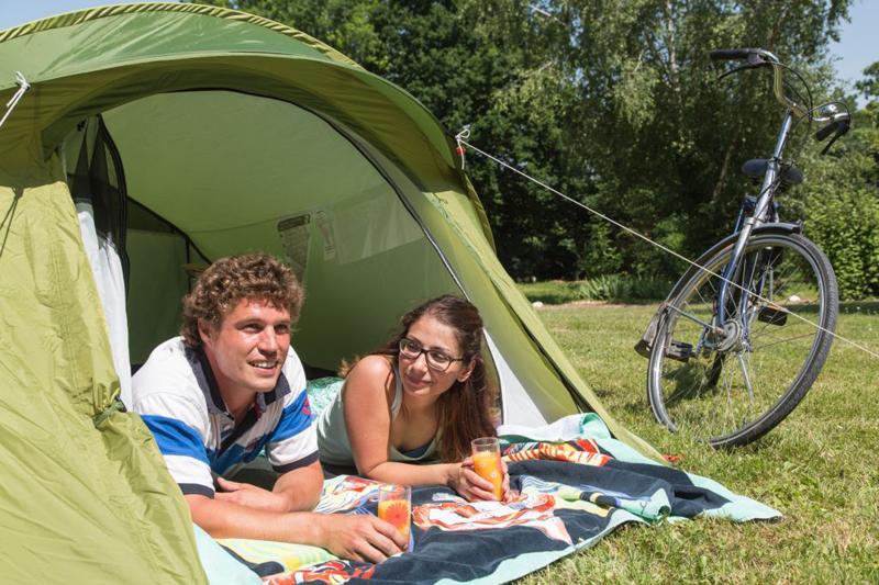 Camping Les Ilots de Saint-Val à VILLIERS-LE-MORHIER - 7  ©