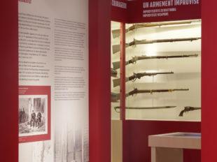Musée de la Guerre de 1870 à LOIGNY-LA-BATAILLE - 9  © Musée de la guerre de 1870 - Loigny-la-Bataille