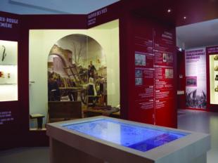 Musée de la Guerre de 1870 à LOIGNY-LA-BATAILLE - 5  © Musée de la guerre de 1870 - Loigny-la-Bataille
