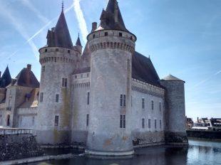 Château de Sully-sur-Loire à SULLY-SUR-LOIRE - 4  ©  C. Decure
