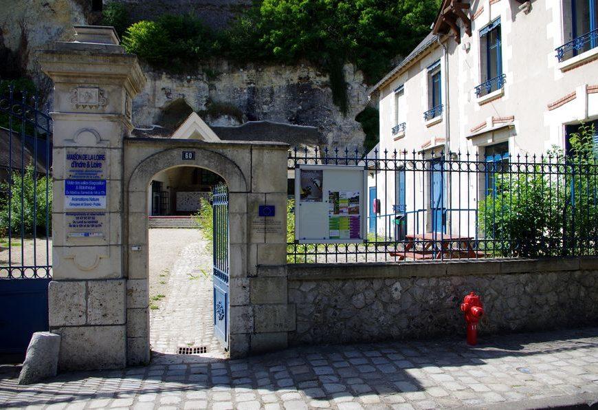 Exposition photographique «Solitudes sur Loire» d'Adrien Miquel à MONTLOUIS-SUR-LOIRE © Maison_de_la_Loire _37