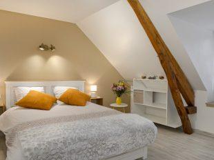 Chambre d'hôtes La Rozelière à ROZOY-LE-VIEIL - 3  © Photo Stéphane Doucet