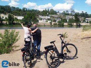 EZBIKE Location de vélos électriques à SAINT-AVERTIN - 3  © @ezbike