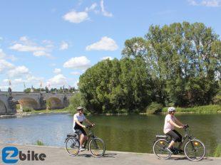 EZBIKE Location de vélos électriques à SAINT-AVERTIN - 5  © ezbike