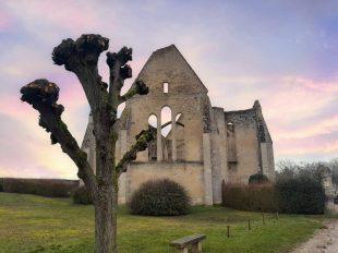 Eglise Saint-Lubin de Yèvre-le-Chatel à YEVRE-LA-VILLE - 2  © Tourisme Loiret