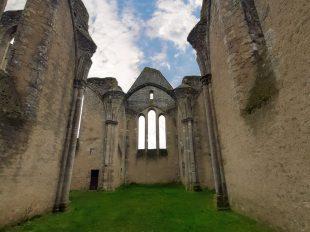 Eglise Saint-Lubin de Yèvre-le-Chatel à YEVRE-LA-VILLE - 3  © Tourisme Loiret