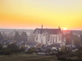 Office de tourisme des Terres du Val de Loire – Bureau de Cléry-Saint-André à CLERY-SAINT-ANDRE - 2  © OTTDVL