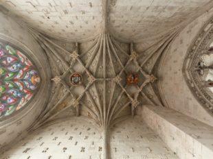 Basilique Notre-Dame de Cléry à CLERY-SAINT-ANDRE - 6  ©  V. Bauza - Office de Tourisme des Terres du Val de Loire