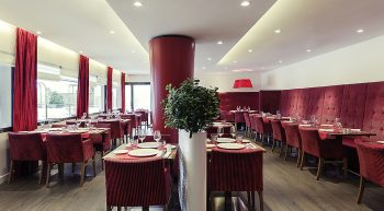 Brasserie Mercure Orléans Centre
