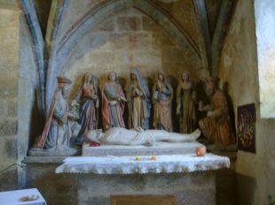 Eglise Notre-Dame à PUISEAUX - 3  ©  CSP