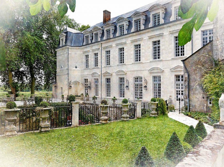 Grand Hôtel de l'Abbaye à BEAUGENCY ©  Grand Hôtel de l'Abbaye