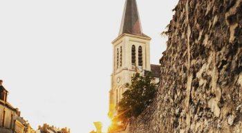 Eglise Saint-Pierre-Es-Lien