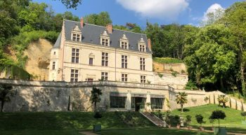 1. Vue sur le Château – 1