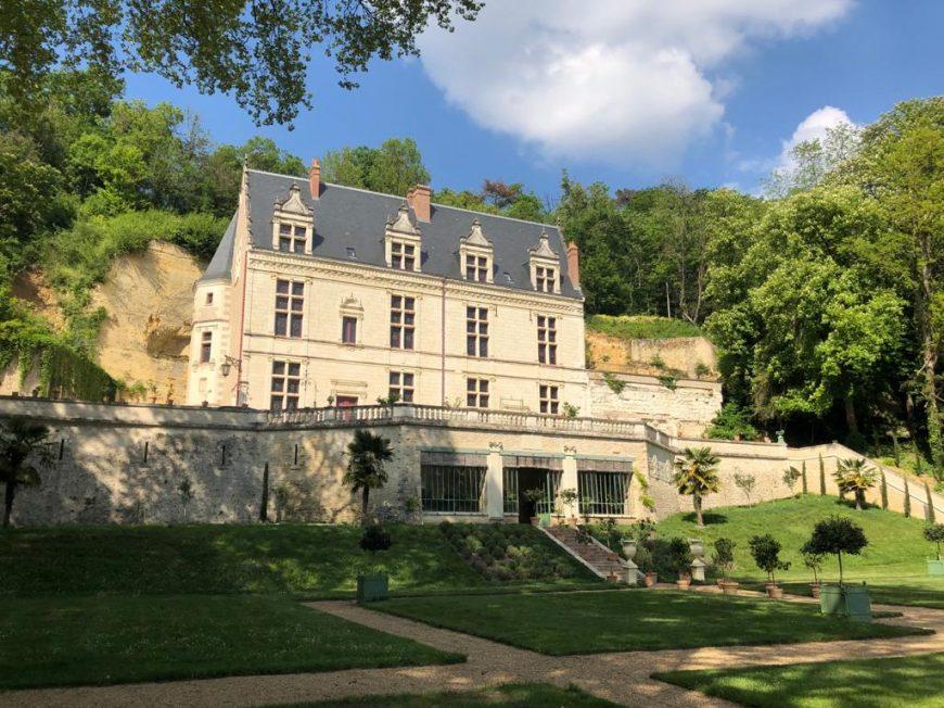Domaine Royal de CHATEAU GAILLARD à AMBOISE © Domaine Royal Château Gaillard