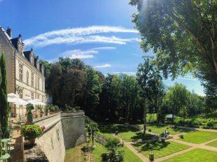 Domaine Royal de CHATEAU GAILLARD à AMBOISE - 10  © Domaine Royal Château Gaillard