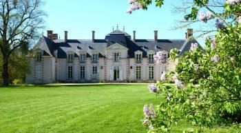 Château de la Touanne