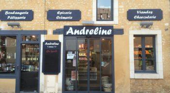 Andreline