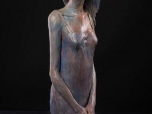 Valérie Barrault Sculptures à MAREAU-AUX-PRES - 3  ©  Pascal Foulon