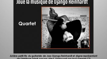 14 Octobre Concert 1001 fêtes