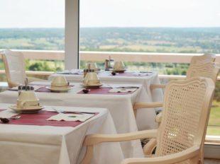 Les Dryades – Restaurant Harmonie à POULIGNY-NOTRE-DAME - 4  ©  Les Dryades