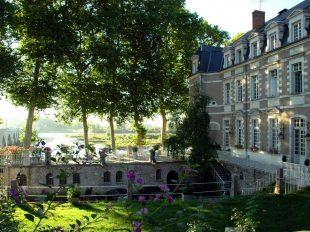 Grand Hôtel de l'Abbaye à BEAUGENCY - 3  ©  Grand Hôtel de l'Abbaye