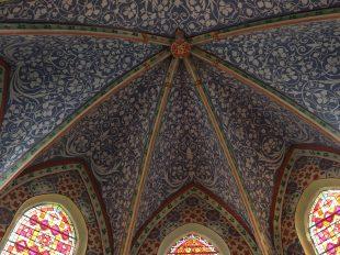 Eglise Saint-Germain à HUETRE - 4  © Tourisme Loiret C. Senard