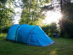 Camping Nature Ferme Pédagogique de Prunay à VALLOIRE-SUR-CISSE - 9  © camping_nature_ferme_pedagogiquedeprunay