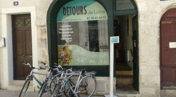 Détours de Loire Orléans