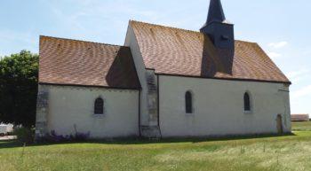 Teillay Saint Benîit