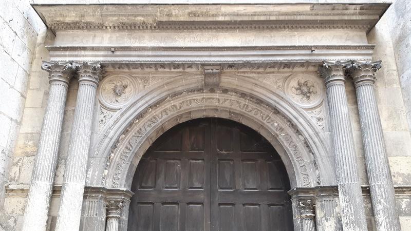 Eglise Notre-Dame-de-Recouvrance à ORLEANS © ADRT