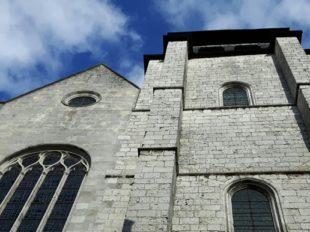 Eglise Notre-Dame-de-Recouvrance à ORLEANS - 3  © ADRT