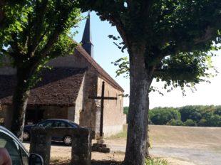 Eglise Saint-Martin-le-Seul à BONDAROY - 2  © PdB
