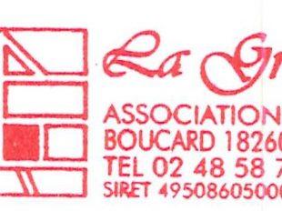 Manoeuvrerie de la Gravière à LE NOYER - 2  © (c) Association La Gravière