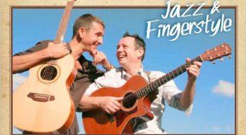 22 Octobre Jazz Fingerstyle
