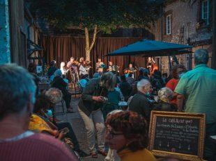 Café 2 la Mairie à LAILLY-EN-VAL - 4  ©  Benoit Sanson