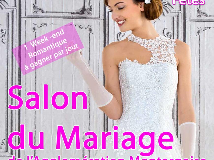 Salon du mariage de l'Agglomération Montargoise à PANNES - 1