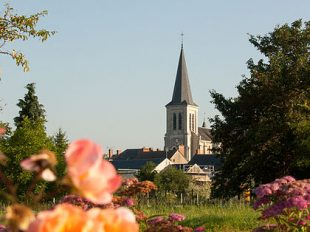 Eglise Saint-Pierre-Es-Liens à HUISSEAU-SUR-MAUVES - 2  ©  Ville de Huisseau-sur-Mauves
